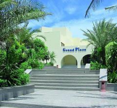 GRAND PLAZA HOTEL HURGHADA,  Egiptas, Hurgada