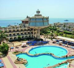 SEA GULL RESORT,                                                                                                                                                   Egiptas, Hurgada