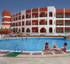 SUNNY DAYS MIRETTE RESORT & AQUA PARK (EX:SUNNY DAYS MIRETTE HOTEL),                                                                                                                                                   Egiptas, Hurgada