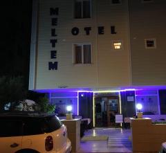 MELTEM HOTEL,                                                                                                                                                   Turkija, Antalija