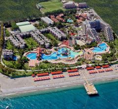 LIMAK LIMRA HOTEL & RESORT,                                                                                                                                                   Turkija, Kemeras