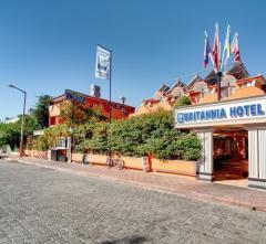 BRITANNIA HOTEL&VILLAS,                                                                                                                                                   Turkija, Kemeras