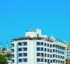ASENA BEACH HOTEL,                                                                                                                                                   Turkija, Kusadasi