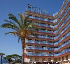 H.TOP CALELLA PALACE,                                                                                                                                                   Ispanija, COSTA DE BARCELONA-MARESME