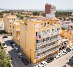 CAN PASTILLA HOTEL,                                                                                                                                                   Ispanija, Maljorka