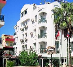 ISINDA HOTEL,  Turkija, Antalija