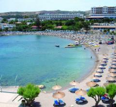 EDEN ROC RESORT HOTEL,                                                                                                                                                   Graikija, RHODES-KALLITHEA/FALIRAKI