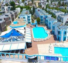 COSTA BLU RESORT,                                                                                                                                                   Turkija, Bodrumas