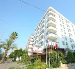 SUITE LAGUNA HOTEL,                                                                                                                                                   Turkija, Antalija