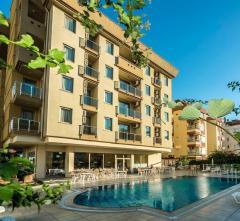 SANTA MARINA HOTEL,                                                                                                                                                   Turkija, Antalija