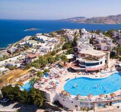 FAMILY BELVEDERE HOTEL,                                                                                                                                                   Turkija, Bodrumas