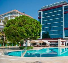 OZ HOTELS ANTALYA,                                                                                                                                                   Turkija, Antalija