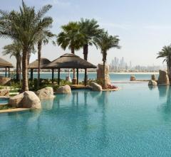 SOFITEL JUMEIRAH BEACH,  Jungtiniai Arabų Emyratai, DUBAI-JUMEIRAH