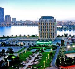 HOLIDAY INTERNATIONAL SHARJAH,                                                                                                                                                   Jungtiniai Arabų Emyratai, Šardža