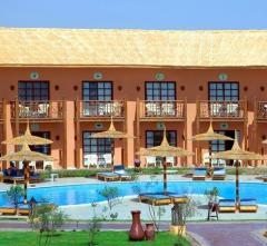 ALBATROS JUNGLE AQUA PARK 4*,                                                                                                                                                   Egiptas, Hurgada
