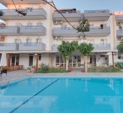 MARIRENA HOTEL,                                                                                                                                                   Graikija, CRETE-HERAKLION