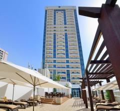 RAMADA HOTEL & SUITES SHARJAH,                                                                                                                                                   Jungtiniai Arabų Emyratai, Šardža