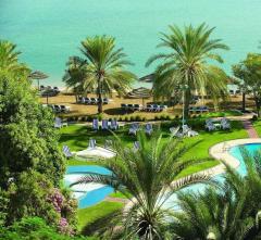 LE MERIDIEN ABU DHABI HOTEL,                                                                                                                                                   Jungtiniai Arabų Emyratai, ABU DHABI - CITY
