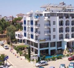 TEMPLE HOTEL,                                                                                                                                                   Turkija, Didim
