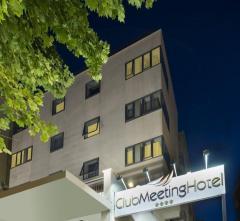 CLUB MEETING (RIMINI),  Italija, ADRIATIC COAST - RIMINI, RICCIONE