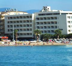TUNTAS HOTEL,                                                                                                                                                   Turkija, Didim