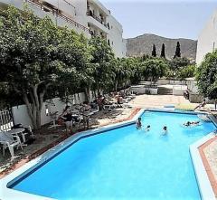 IRO HOTEL,  Graikija, CRETE-HERAKLION
