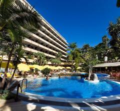 HOTEL PUERTO DE LA CRUZ,  Ispanija, TENERIFE NORTH