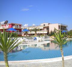 BRATI ARKOUDI HOTEL,                                                                                                                                                   Graikija, Pátrai
