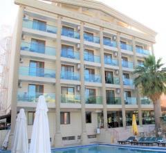 TEMPLE MILETOS HOTEL,                                                                                                                                                   Turkija, Didim