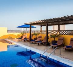 CITYMAX AL BARSHA,                                                                                                                                                   Jungtiniai Arabų Emyratai, DUBAI-CITY