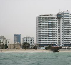 RAMADA BEACH HOTEL AJMAN,                                                                                                                                                   Jungtiniai Arabų Emyratai, Ajman
