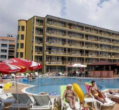 TRAKIA GARDEN,                                                                                                                                                   Bulgarija, Burgasas