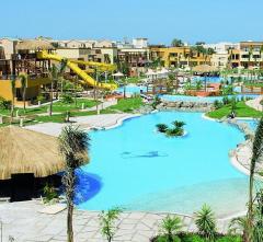 GRAND PLAZA RESORT,                                                                                                                                                   Egiptas, Hurgada