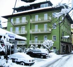 FRIEDRICHSBURG HOTEL GARNI (BAD HOFGASTEIN),                                                                                                                                                   Austrija, BAD GASTEIN