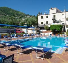 VILLA BELVEDERE HOTEL (CEFALU),                                                                                                                                                   Italija, SICILIA CEFALU`
