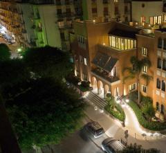 ARTEMIS HOTEL (CEFALU),                                                                                                                                                   Italija, SICILIA CEFALU`