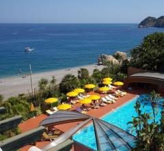 CAPARENA HOTEL & WELLNESS CLUB (TAORMINA),                                                                                                                                                   Italija, SICILIA CATANIA
