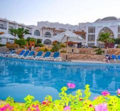 CYRENE GRAND HOTEL & SPA (Ex-MELIA SHARM),                                                                                                                                                   Egiptas, Šarm El Šeichas