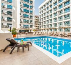 GOLDEN SANDS-3 HOTEL APARTMENTS,                                                                                                                                                   Jungtiniai Arabų Emyratai, DUBAI-CITY