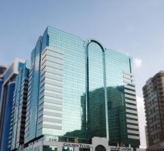 GOLDEN TULIP SHARJAH HOTEL APARTMENTS,                                                                                                                                                   Jungtiniai Arabų Emyratai, Šardža