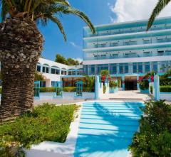 BELAIR BEACH HOTEL,                                                                                                                                                   Graikija, RHODES-IALYSOS/RODOS