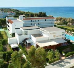 PYLEA BEACH,                                                                                                                                                   Graikija, RHODES-IALYSOS/RODOS