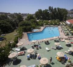 IRENE PALACE HOTEL,                                                                                                                                                   Graikija, RHODES-KOLYMBIA