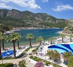 TURUNC RESORT HOTEL,                                                                                                                                                   Turkija, Marmaris