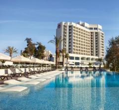 AKRA HOTEL,                                                                                                                                                   Turkija, Antalija