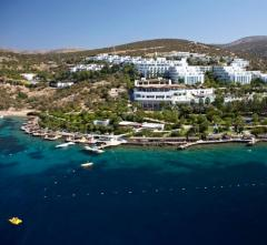 BODRUM HOLIDAY RESORT & SPA,                                                                                                                                                   Turkija, Bodrumas