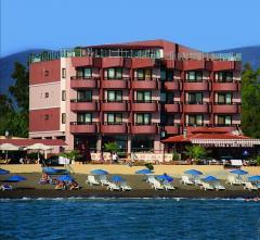 MENDOS HOTEL,                                                                                                                                                   Turkija, Fetija