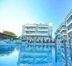 BEGONVILLE HOTEL,                                                                                                                                                   Turkija, Marmaris