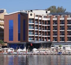 MEHTAP BEACH HOTEL,                                                                                                                                                   Turkija, Marmaris