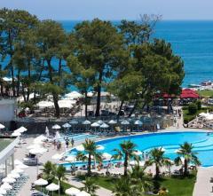 BARUT KEMER,                                                                                                                                                   Turkija, Kemeras